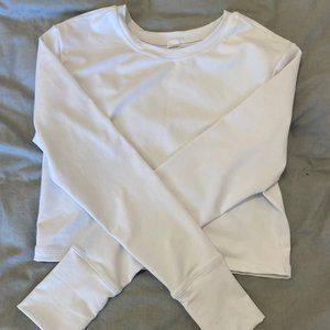 Paragon Fitwear Colombia Long Sleeve - White